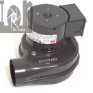 Dayton 4C441A HVAC Blower Replacement Parts 115V CFM Free Air At