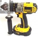 DeWalt DCD950 Cordless Hammer Drill 18V XRP Tool with Battery