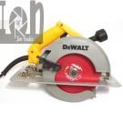 "Dewalt Tools DW364 7-1/4"" Circular Saw 15-Amp w Electric Brake"
