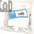 Dryer Drum Bearing Kit WE25X205 WE25M40 AP2619102 GE Repair Parts