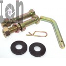 Eaz-Lift Bolt Pack for Camco Weight Distribution Ball Mount to Shank