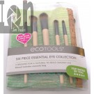 EcoTools 6 Piece Essential Eye Brush Set (damaged packaging)