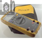Fluke 77 IV Multimeter w/ Leads and Case Digital Electrical Tester