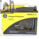 GE H6054 Head Light Replacement Lamp Halogenb Jeep Bulb