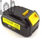 Generic DCB200 Battery 20V Li-Ion 6.0Ah 6Ah FITS DeWALT