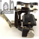 H3 3D 3 Axis Gimbal FOR PARTS for GoPro Phantom 2