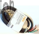 HDX 6ft 4 Prong Range Cord Stove  & Dryer Power 50Amp 6/2-8/2 Wire