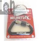 HelmetLok Gen II Carabiner Style Combination Helmet Lock