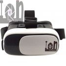 Iontrades VR Box 2.0 Virtual Reality Headset For Smart Phones & Google Cardboard