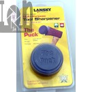Lanksy The Puck Sharpener Dual Grit Sharpening Stone