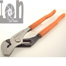 MATCO Tools PGJ9B Slip Joint Pliers Orange 9-1/2""