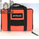 Metroline Orange Dart Case Pro Series with some extras