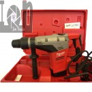 """Milwaukee 5317-21 Corded Hammer Drill Rotary Demolition Hmmer 1-9/16"""" SDS Max"""