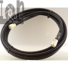 MPD Digital 15ft CB Ham Coax Cable LMR 400 PL259 Male Male