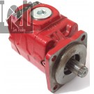 Muncie PK1-17-17KSBBX Hydraulic PTO Pump Miller Jerr Dan