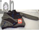 North Face Boys XXS B Jacket Denali Fleece