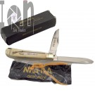NRA-ILA Collectible Knife 40 Years of Freedom Folding Stone River Knife