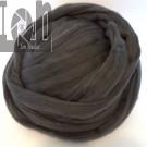 Ohhio Merino Wool for Knitting Yarn Knitting Supplies Grey 44m