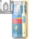 Oral-B Vitality Electric Toothbrush Floss Action Rechargeable Braun