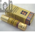 Patchouli Sandalwood Nandita Incense Oil 1/4oz Roll On Bottle