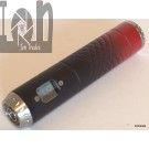 Provape Provari Classic Hybrid Red to Black