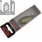"Rapala ShadRap Fishing Lure 2"" SR05-OGCW Olive Green Craw"