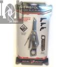 Real Avid The Pistol Tool Portable Gunsmith Multi-Tool Kit