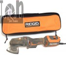 Ridgid JobMax 4 Amp Corded Multi Tool w/ Sanding Head