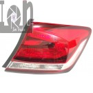 Right Passenger Side Tail Light for 2013 2014 2015 Honda Civic