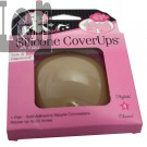 Silicone Nipple Concealer Hollywood Cover Ups Stick On