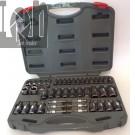 Silver Eagle by Matco 48pc Socket Bit Driver Set Torx Hex Tools