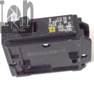 Square D DP4075 Circuit Breaker 1 Pole 20 Amp 120 240V