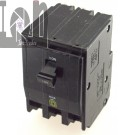 Square D QO3100 3-Pole Circuit Breaker 100-Amp 240v~