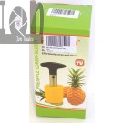Stainless Steel Pineapple Corer Slicer Home Kitchen Peeler Tool