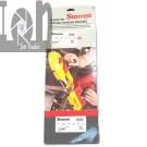 "Starrett Portable Bandsaw Blades 5-PACK BM18 44-7/8"" x 1/2"" x .020"" 18TPI Saw Blade"