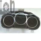 Subaru Impreza Instrument Cluster Dash Gauge Set 0256001 OEM