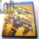 The LEGO Batman Movie Blu Ray Sealed