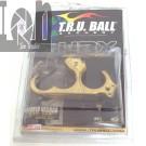 Tru Ball Honey Badger X Bow Release Large 3-Finger Brass HBX