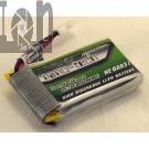 Turnigy Nano-tech Battery 1S 3.7V 750mAh LiPo 35c-70c