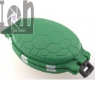 Turtle Shell Pill Holder Small Organizer Children