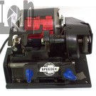 Used HPC 9160MC Key Cutting Machine Manual Duplicator Speedex