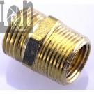 Watts Garden Hose Adapter LFA-665 34 MH x 34MIP Brass
