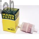 WM 32/7 Mann Filter Air Suspension Compression Filter for Mercedes