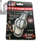 ZAK Tool Duty Belt Key Ring Holder Tactical ZT55
